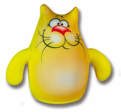 """Антистрессовая игрушка кот """"Мартин"""" (4) по цене 495 руб."""