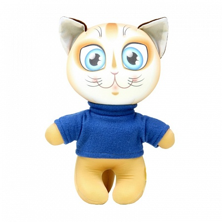 "Антистрессовая игрушка ""Киски-ириски"" (1) по цене 600 руб."
